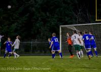 21163 Boys Soccer v Eatonville 031516