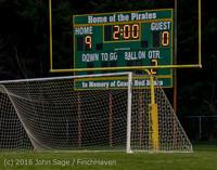 21165 Boys Soccer v Eatonville 031516