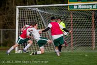 19143 Boys Varsity Soccer v CWA 032415