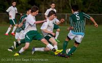 19176 Boys Varsity Soccer v CWA 032415