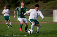 19179 Boys Varsity Soccer v CWA 032415
