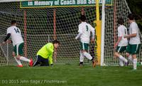 19198 Boys Varsity Soccer v CWA 032415