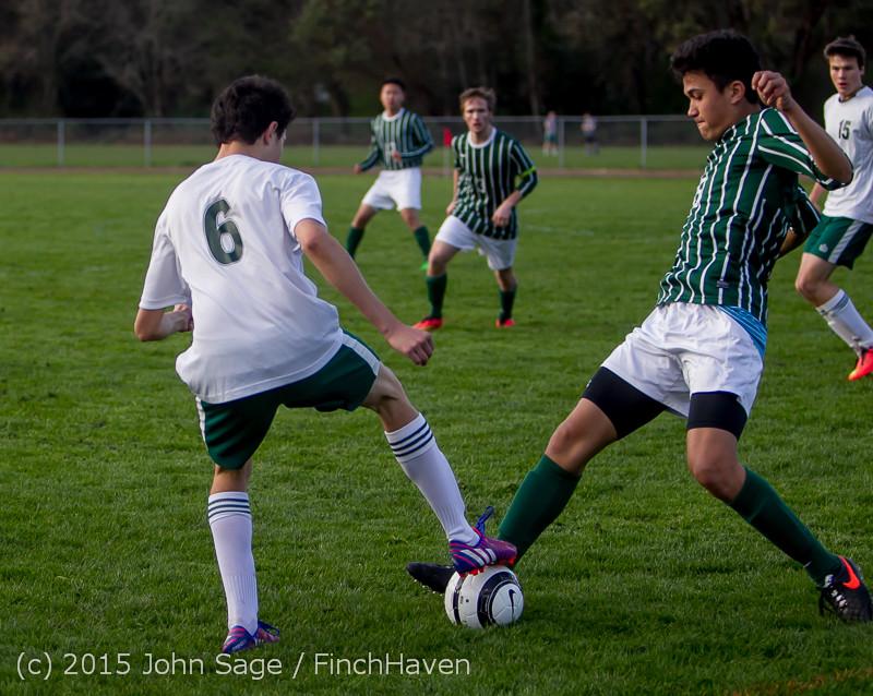 19205 Boys Varsity Soccer v CWA 032415