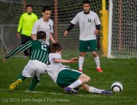 19212 Boys Varsity Soccer v CWA 032415