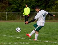19218 Boys Varsity Soccer v CWA 032415
