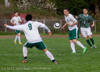 19303 Boys Varsity Soccer v CWA 032415