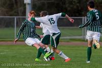 19325 Boys Varsity Soccer v CWA 032415