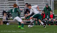 19338 Boys Varsity Soccer v CWA 032415