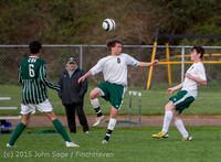 19346 Boys Varsity Soccer v CWA 032415
