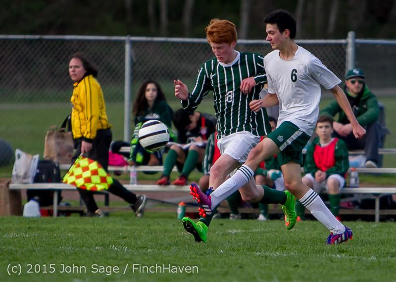 19436 Boys Varsity Soccer v CWA 032415