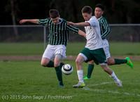 19440 Boys Varsity Soccer v CWA 032415