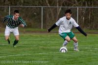 19518 Boys Varsity Soccer v CWA 032415