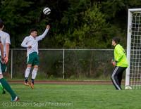 19619 Boys Varsity Soccer v CWA 032415