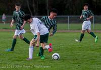 19736 Boys Varsity Soccer v CWA 032415