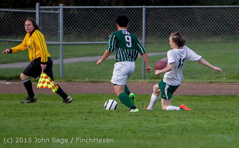 19800 Boys Varsity Soccer v CWA 032415
