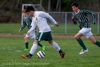 19824 Boys Varsity Soccer v CWA 032415