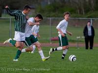 19911 Boys Varsity Soccer v CWA 032415