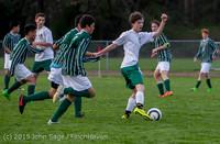 20014 Boys Varsity Soccer v CWA 032415