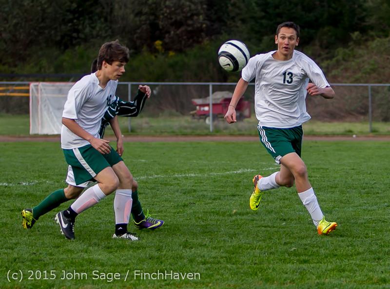 20021 Boys Varsity Soccer v CWA 032415