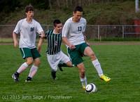 20027 Boys Varsity Soccer v CWA 032415