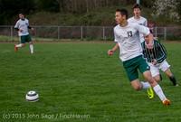 20030 Boys Varsity Soccer v CWA 032415