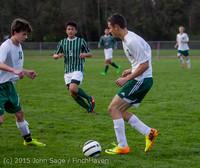 20044 Boys Varsity Soccer v CWA 032415