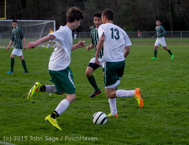 20047 Boys Varsity Soccer v CWA 032415