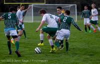 20059 Boys Varsity Soccer v CWA 032415