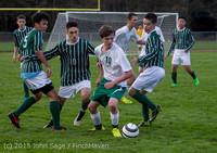 20062 Boys Varsity Soccer v CWA 032415