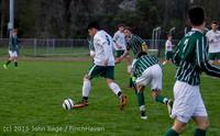 20071 Boys Varsity Soccer v CWA 032415