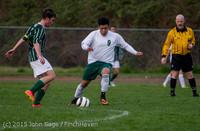 20085 Boys Varsity Soccer v CWA 032415