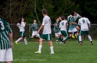 20117 Boys Varsity Soccer v CWA 032415