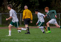 20127 Boys Varsity Soccer v CWA 032415
