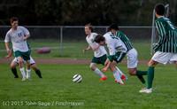20150 Boys Varsity Soccer v CWA 032415