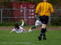 20205 Boys Varsity Soccer v CWA 032415