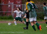 20212 Boys Varsity Soccer v CWA 032415