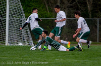 20298 Boys Varsity Soccer v CWA 032415