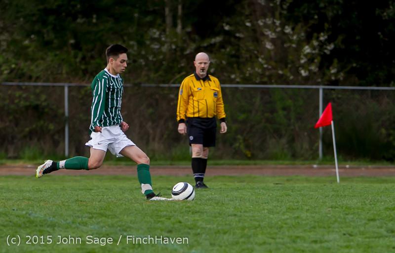20320 Boys Varsity Soccer v CWA 032415