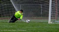 20323 Boys Varsity Soccer v CWA 032415