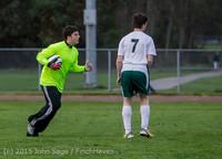 20384 Boys Varsity Soccer v CWA 032415
