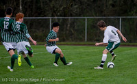 20424 Boys Varsity Soccer v CWA 032415