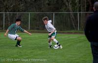 20426 Boys Varsity Soccer v CWA 032415