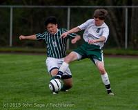 20427 Boys Varsity Soccer v CWA 032415