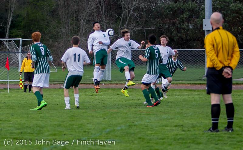 20448 Boys Varsity Soccer v CWA 032415