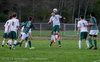 20483 Boys Varsity Soccer v CWA 032415