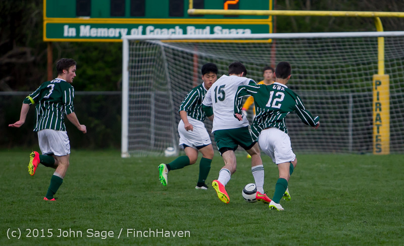 20551 Boys Varsity Soccer v CWA 032415
