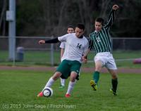 20581 Boys Varsity Soccer v CWA 032415