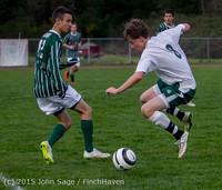 20594 Boys Varsity Soccer v CWA 032415