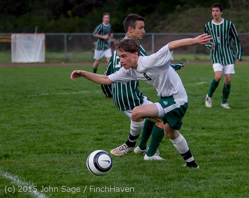 20596 Boys Varsity Soccer v CWA 032415
