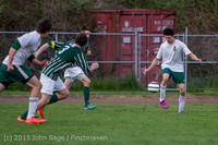 20612 Boys Varsity Soccer v CWA 032415